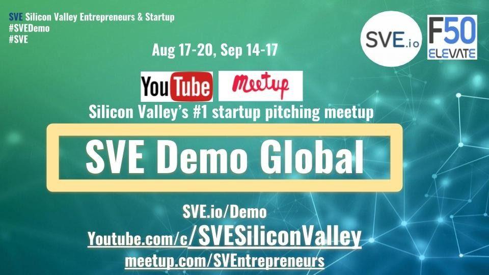 Silicon Valley Entrepreneurs & Startups - SVE