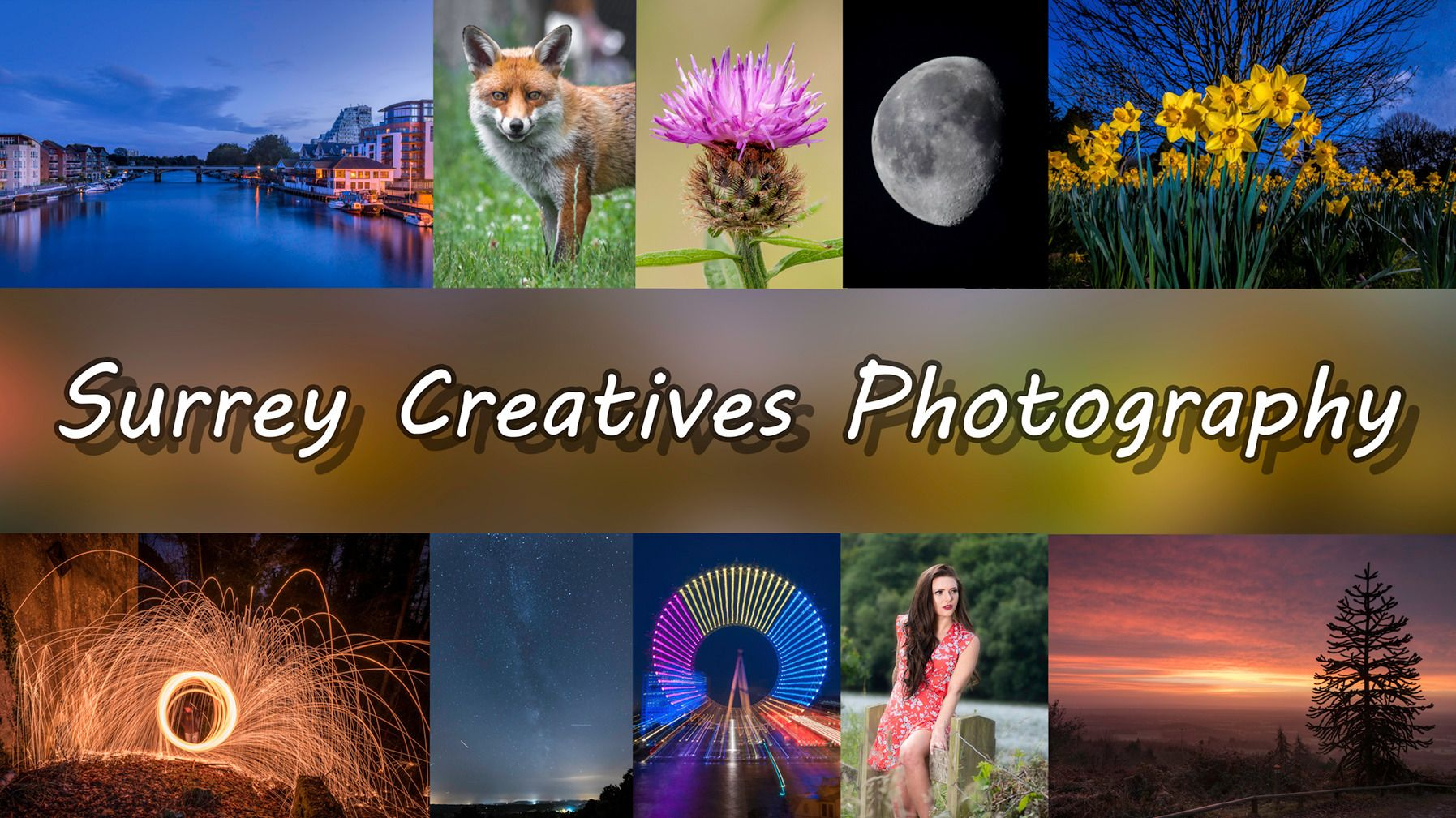 Surrey Creatives Photography