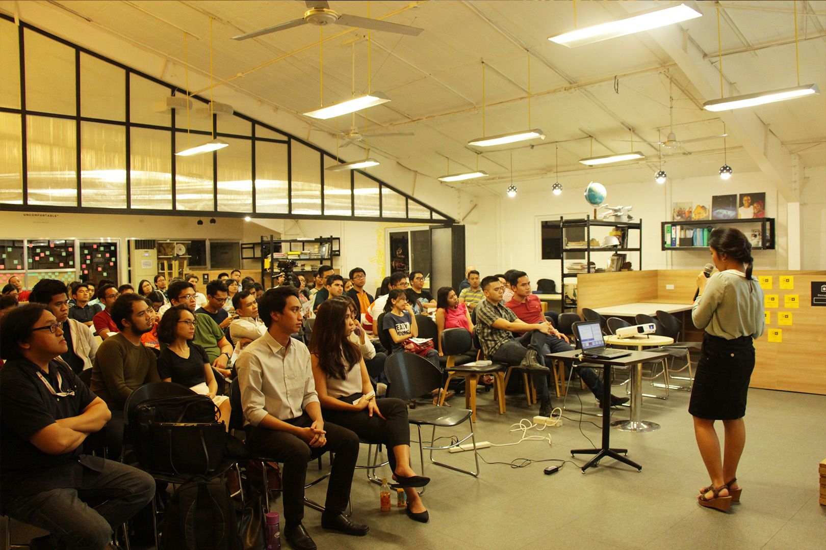 Past Events | Data Science Philippines (Manila, Philippines) | Meetup
