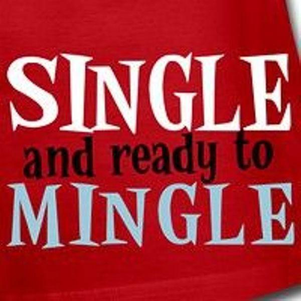 Single looking to mingle