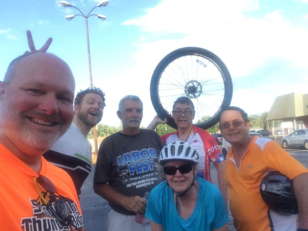 Indianapolis Beginner & Intermediate Cycling Meetup Group