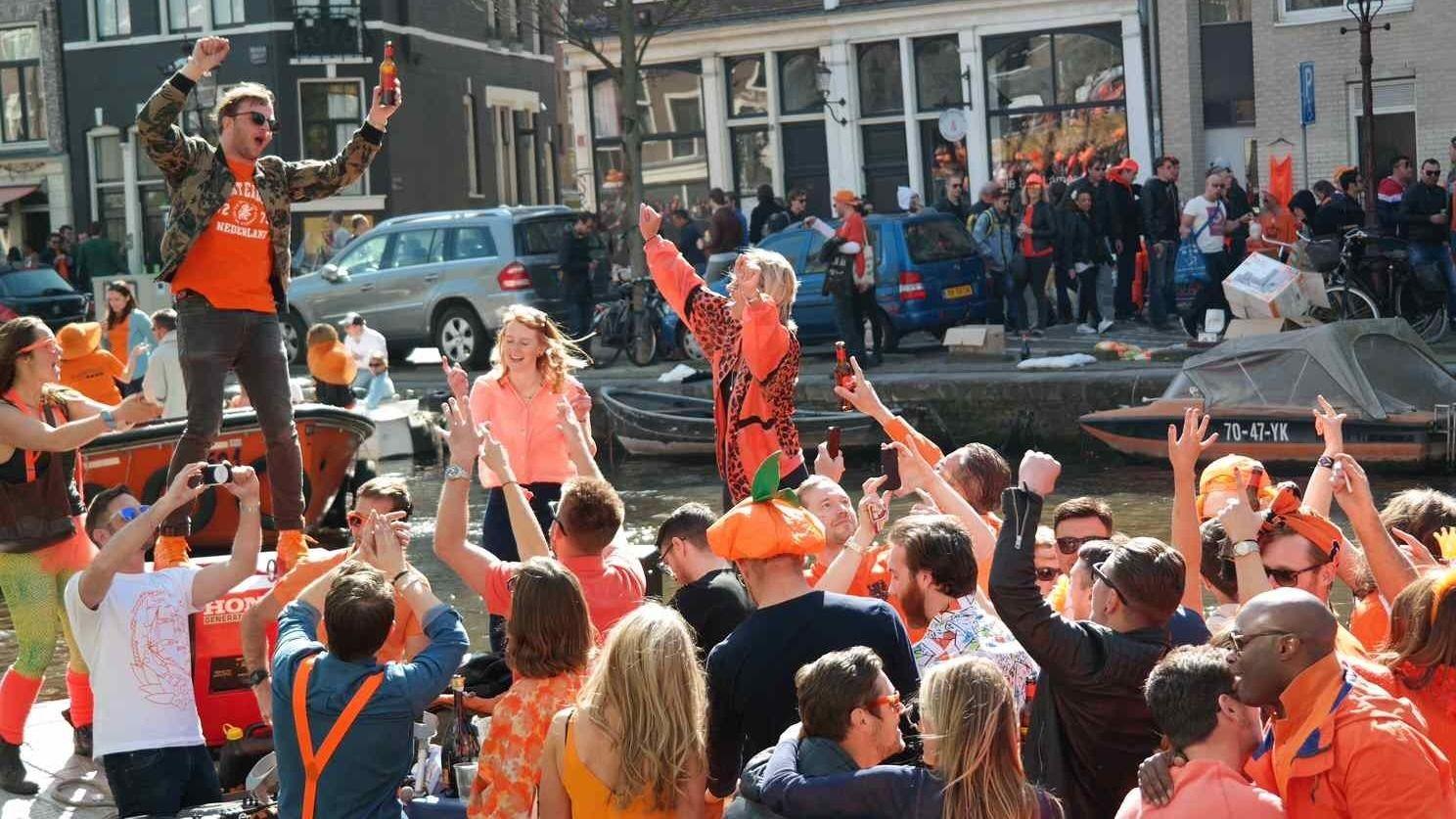 Amsterdam Authentic Days Community
