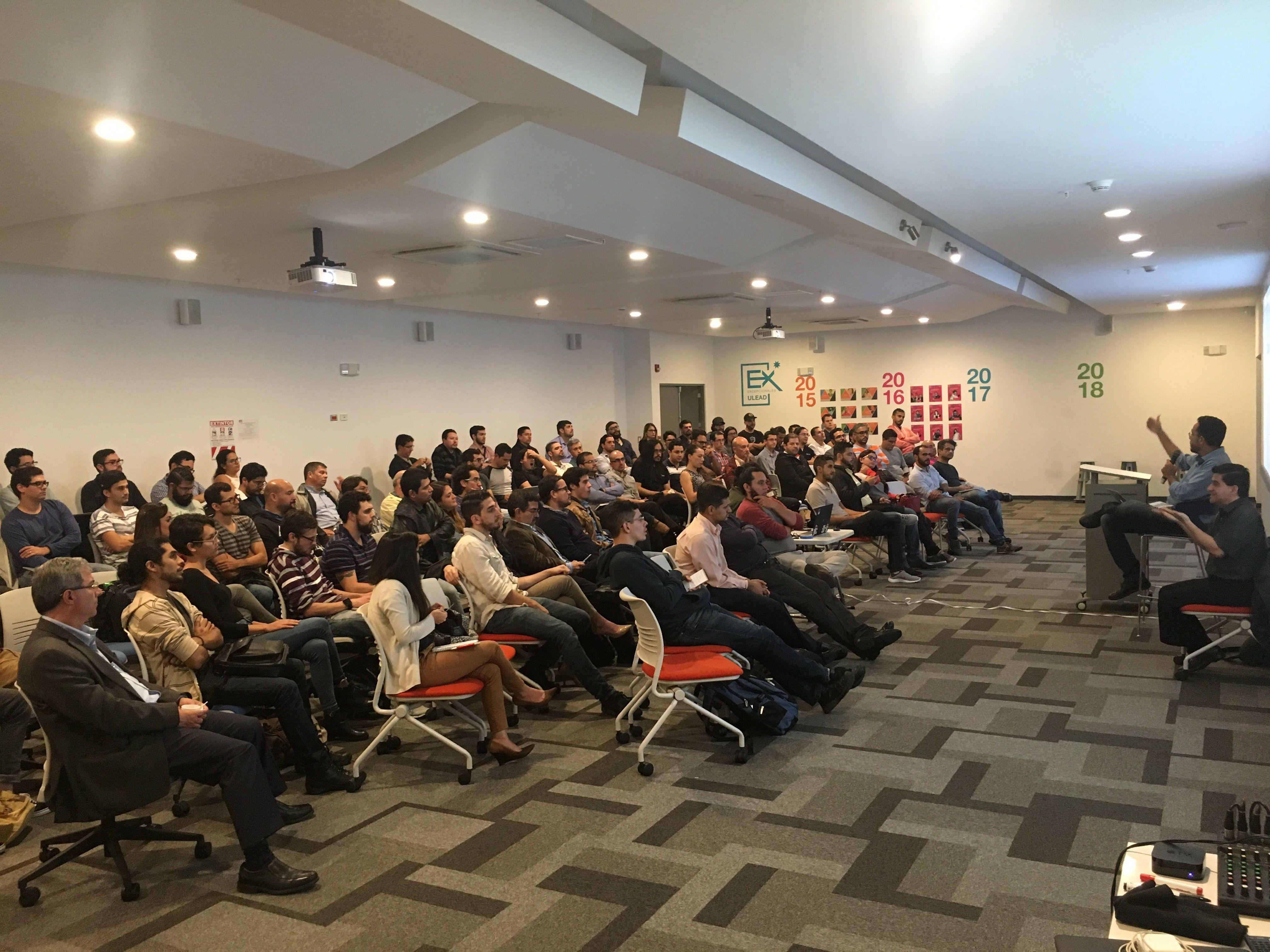 Blockchain Costa Rica