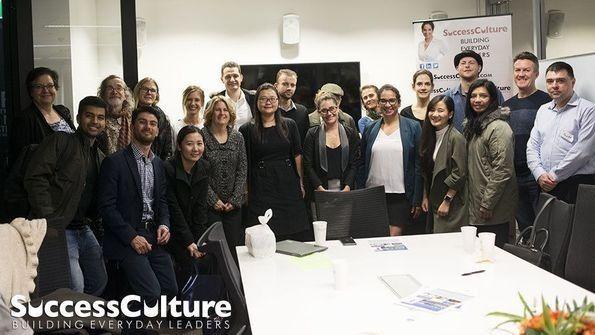 Sydney Leadership and Soft Skills Meetup