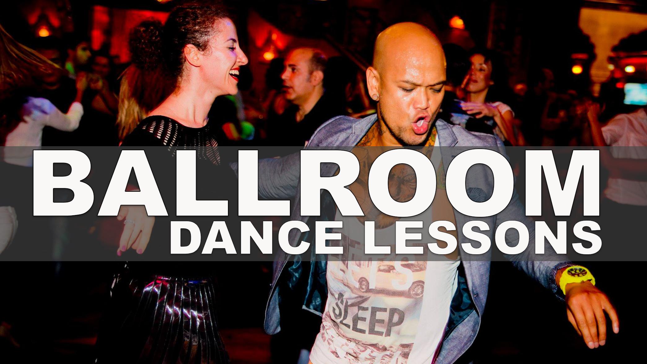 Social Dancing, Ballroom and Dance Lessons in Bartlett