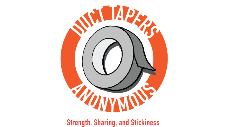 DuctTapers Anonymous