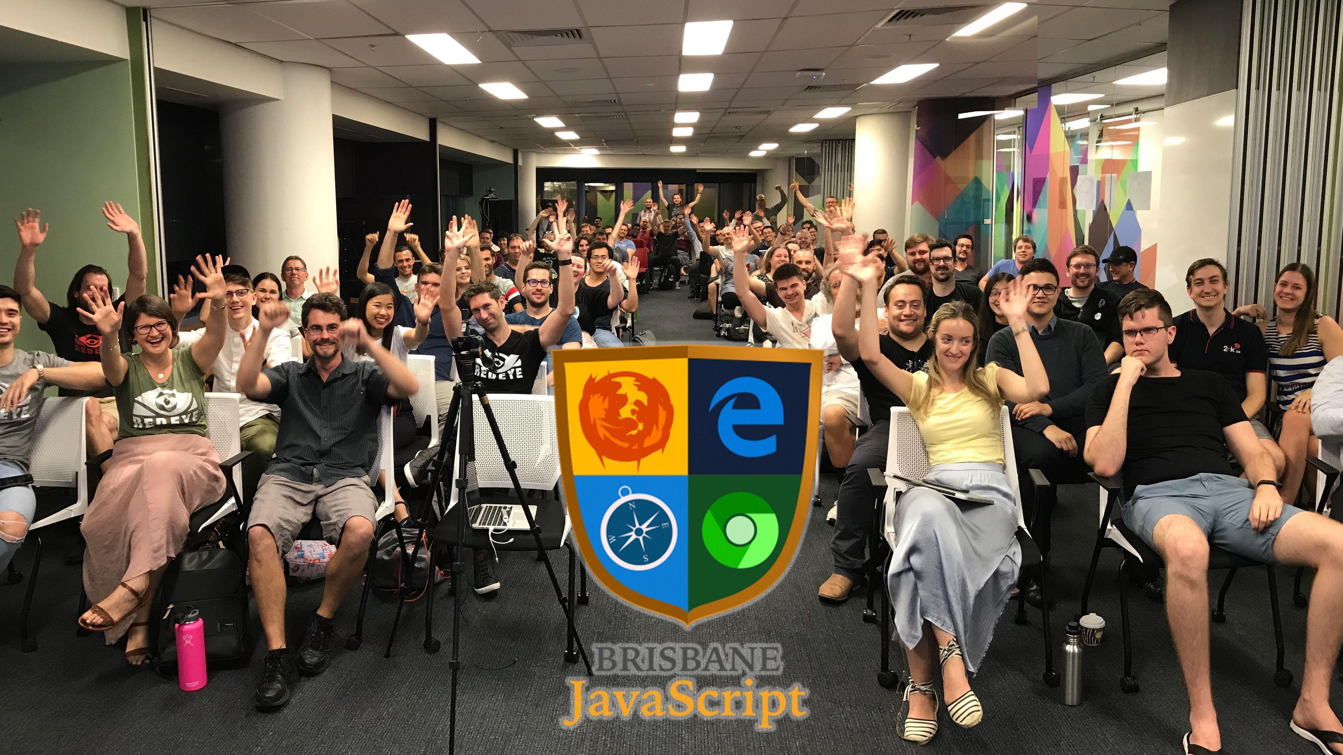 BrisJS - Brisbane JavaScript