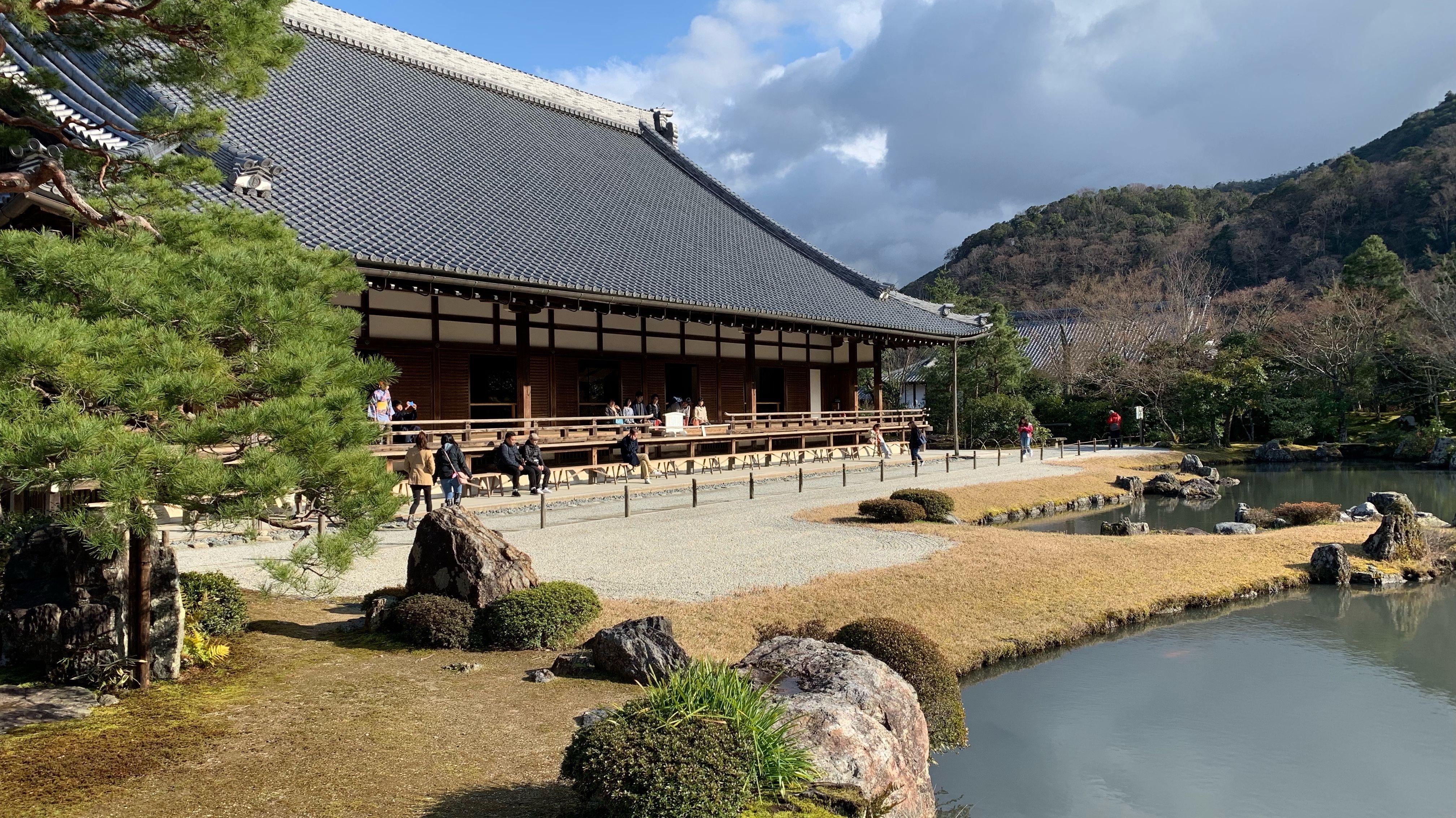 【KSC】Kansai Sightseeing Club