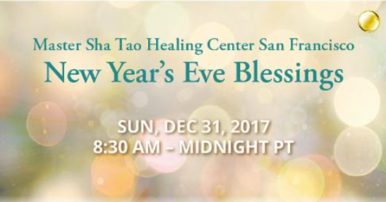 Celebrate the New Year with the Tao | Meetup