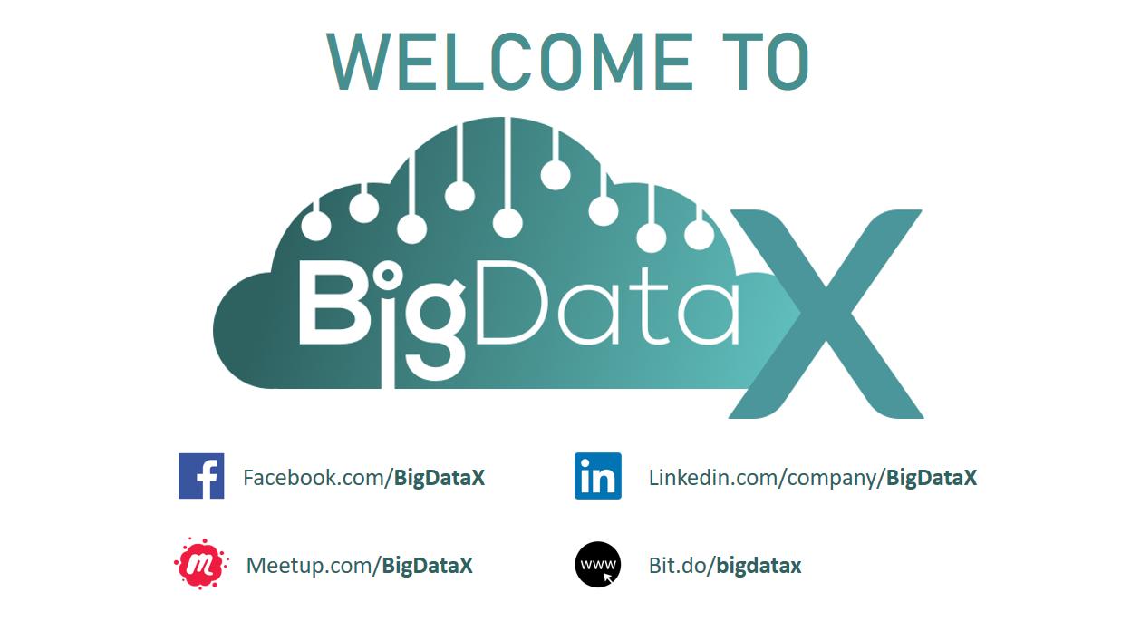BigDataX (DataEngineering+)