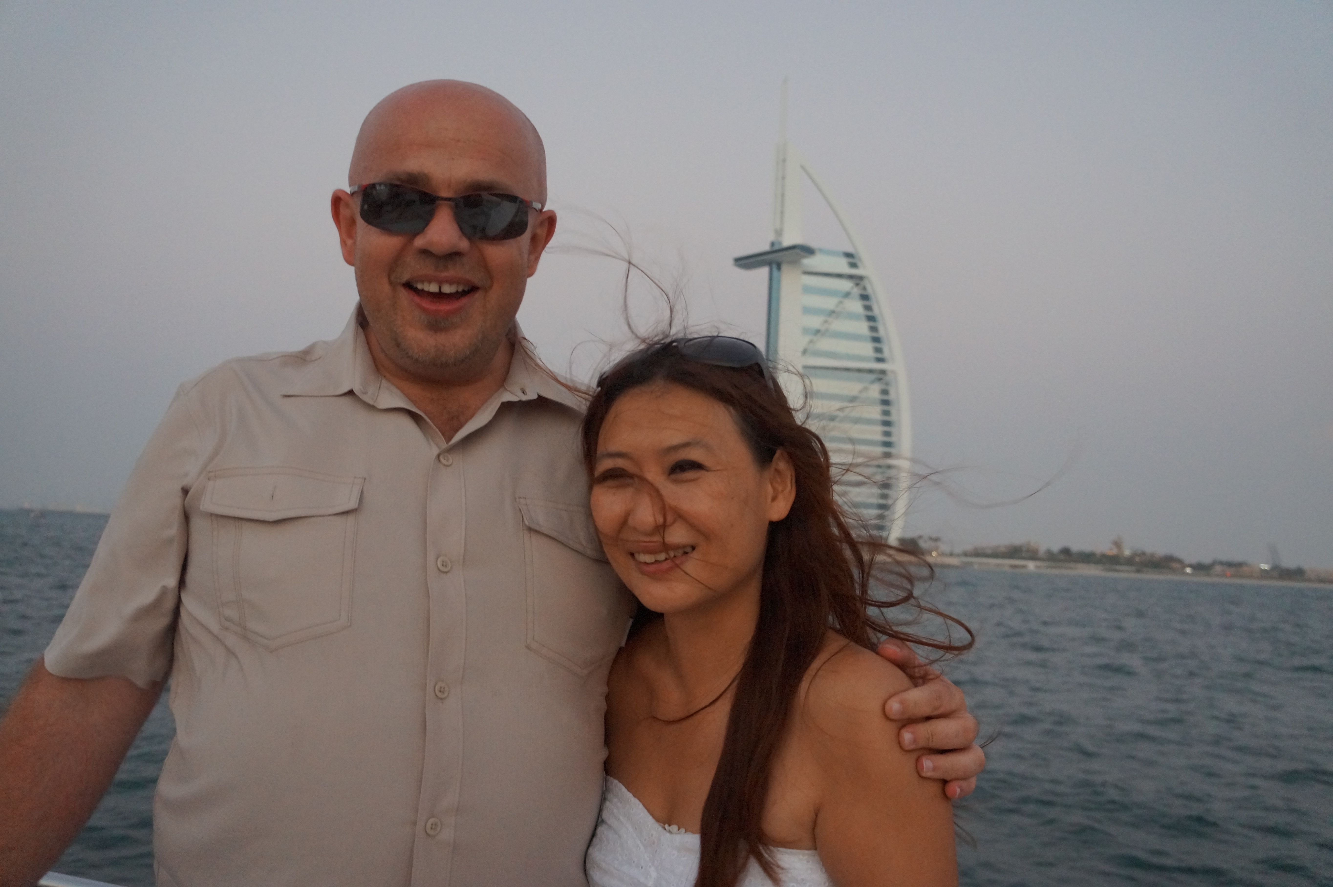 Expats in dubai dating