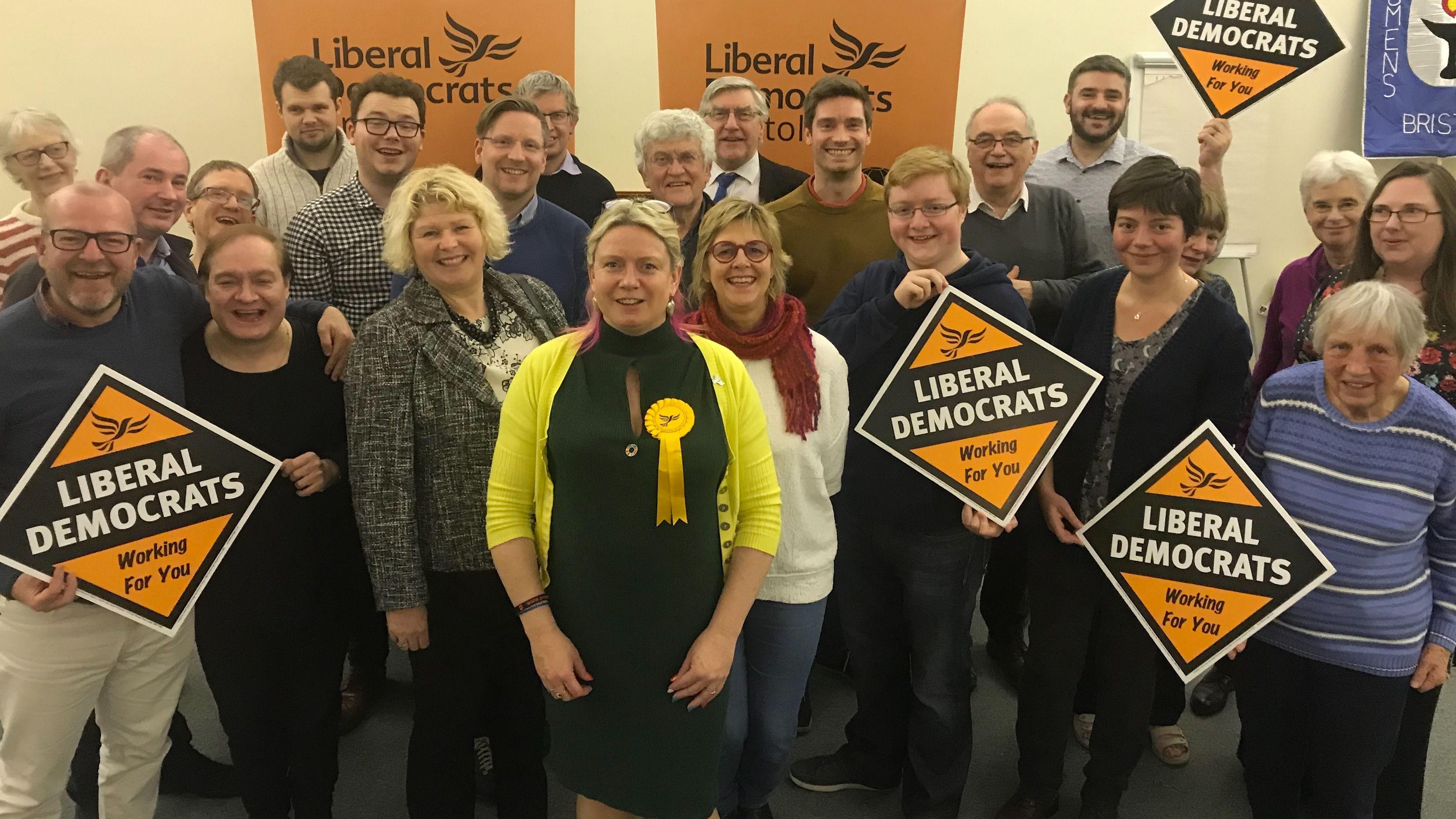 Bristol Liberally Minded