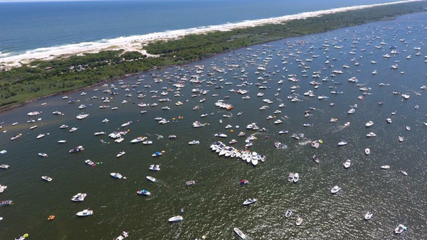 Kayak to Floatchella 2018 | Meetup