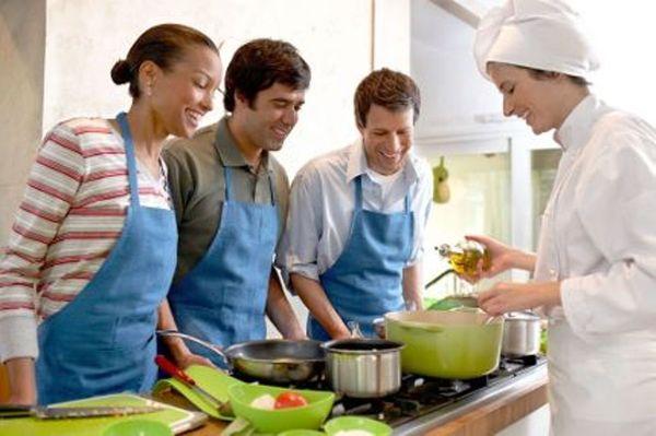 Cooking Class brunswick singler