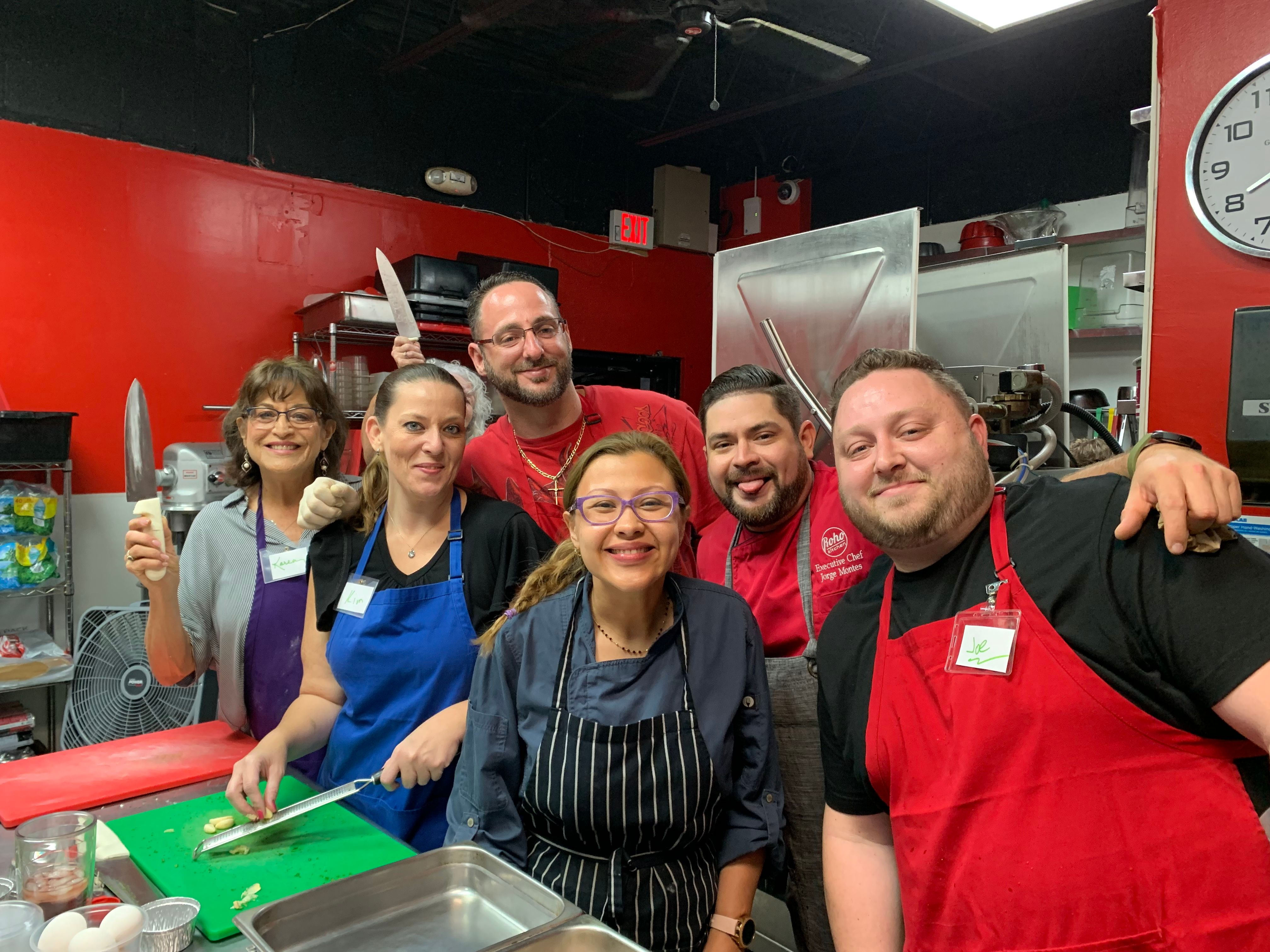 Homemade Chefs Fort Lauderdale Fl Meetup