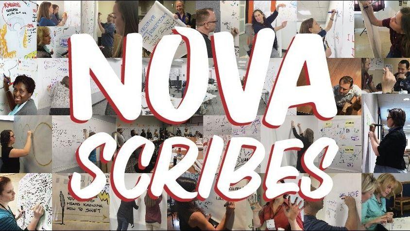 NOVA Scribes