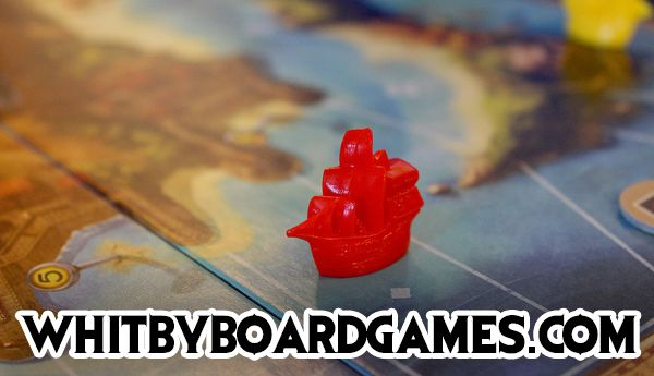 Whitby Board Games and Social Meetup