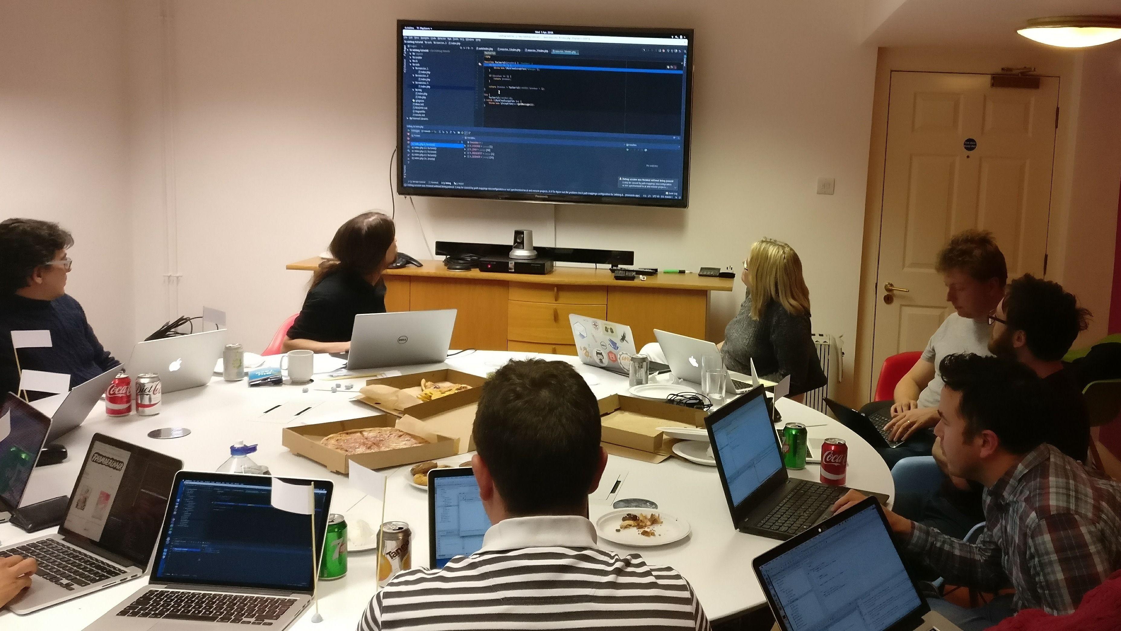 Bristol PHP Training