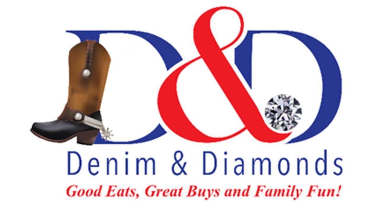 Denim & Diamonds 2021!