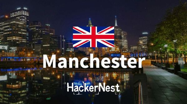 HackerNest Manchester January Tech Social | Meetup