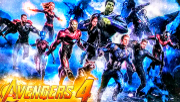 Photo for The Nerds ? vs Thanos: Marvel's 4vengers End Game: IMAX Movie HH & After-Party April 26 2019