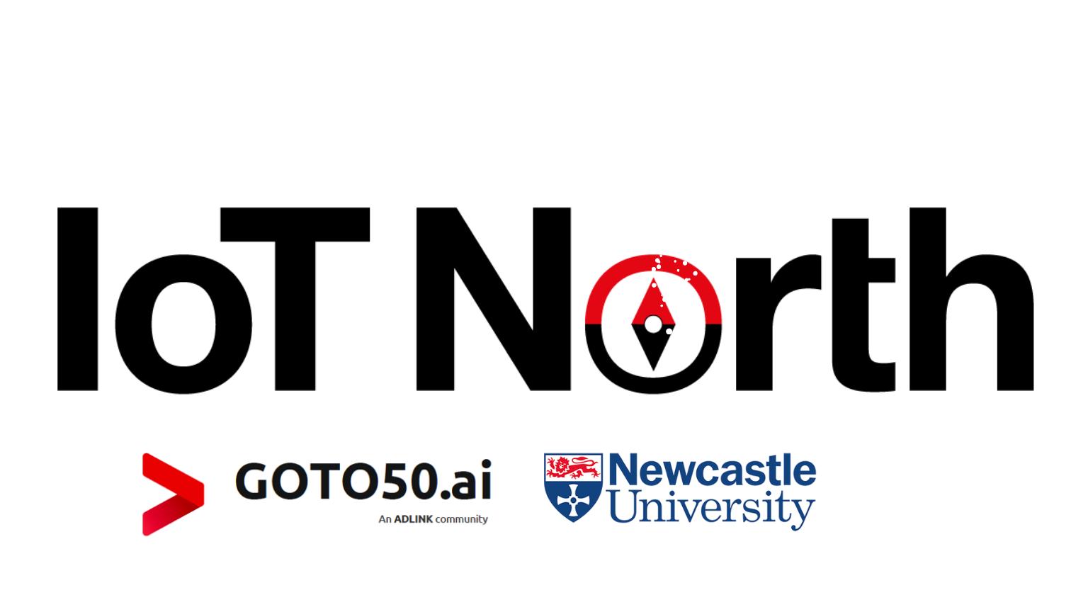 IoT North - Leeds
