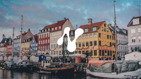 Nodes Copenhagen