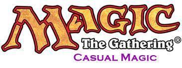 Resultado de imagem para magic the gathering casual