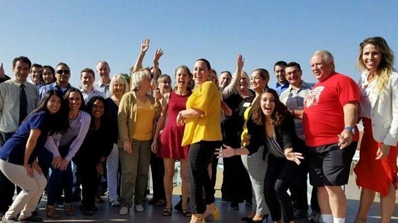 OC United BNI - Business Networking - Irvine, CA