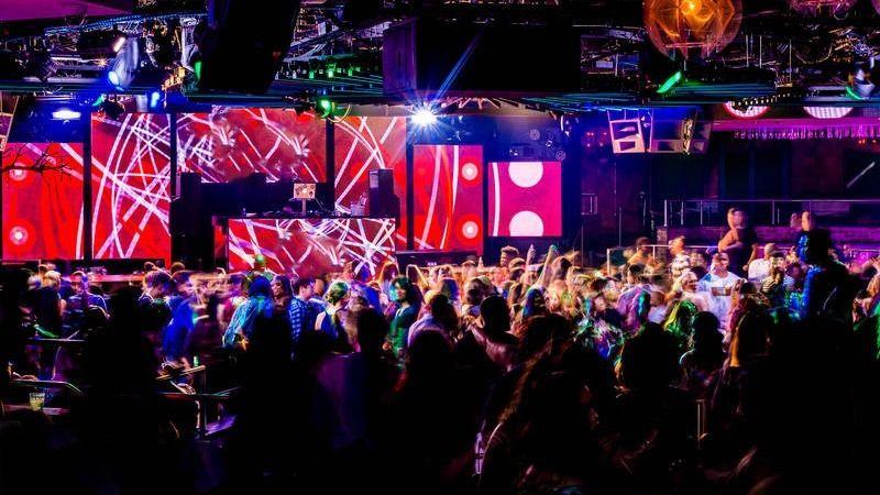 San Diego Drink, Mingle, & Dance! Club Tour