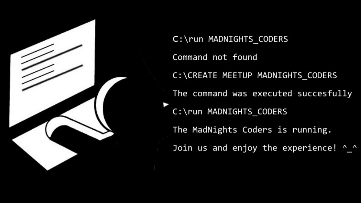 MadNight Coders