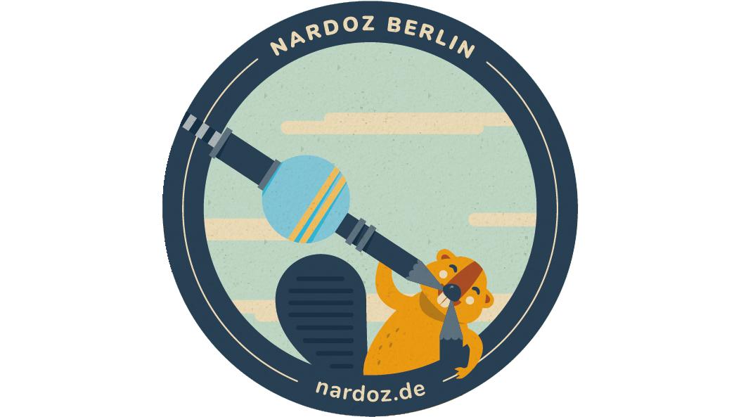 Nardoz Berlin