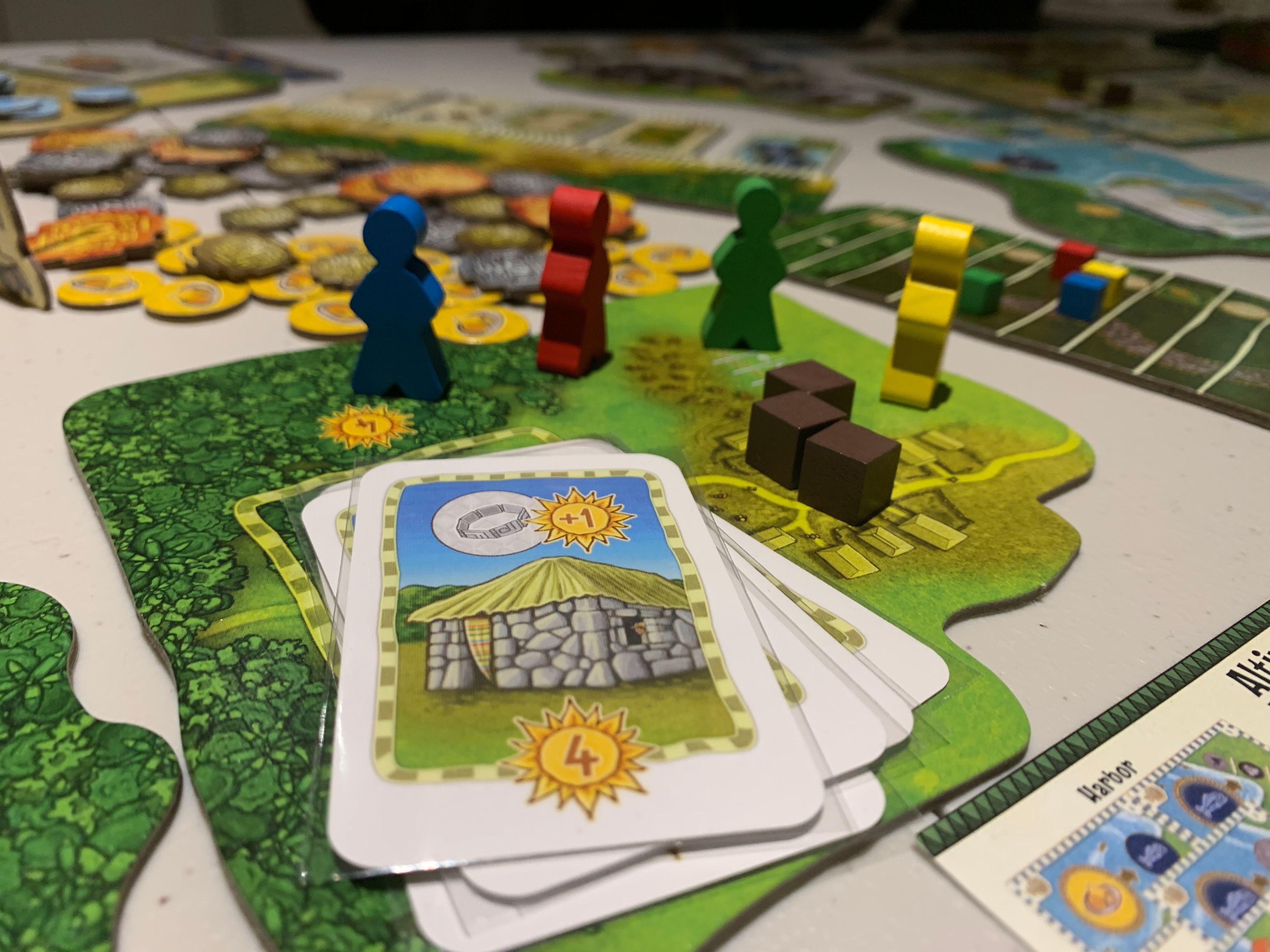 Sydney Tabletop Games - Sydney's Premium Board Game Group