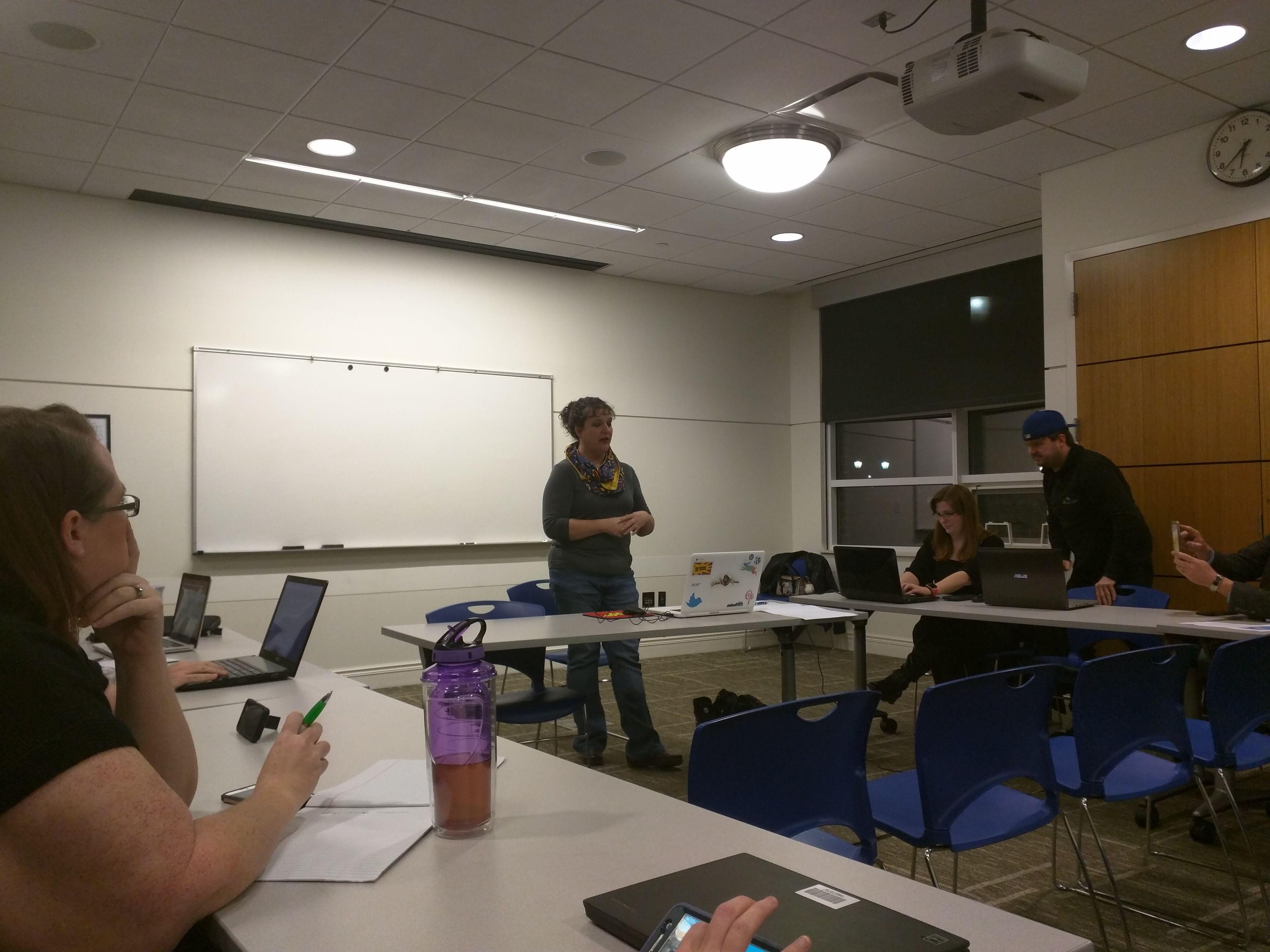 Photos - WordPressKC (Kansas City, MO) | Meetup