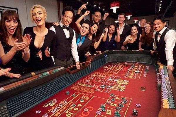 Blackjack new york