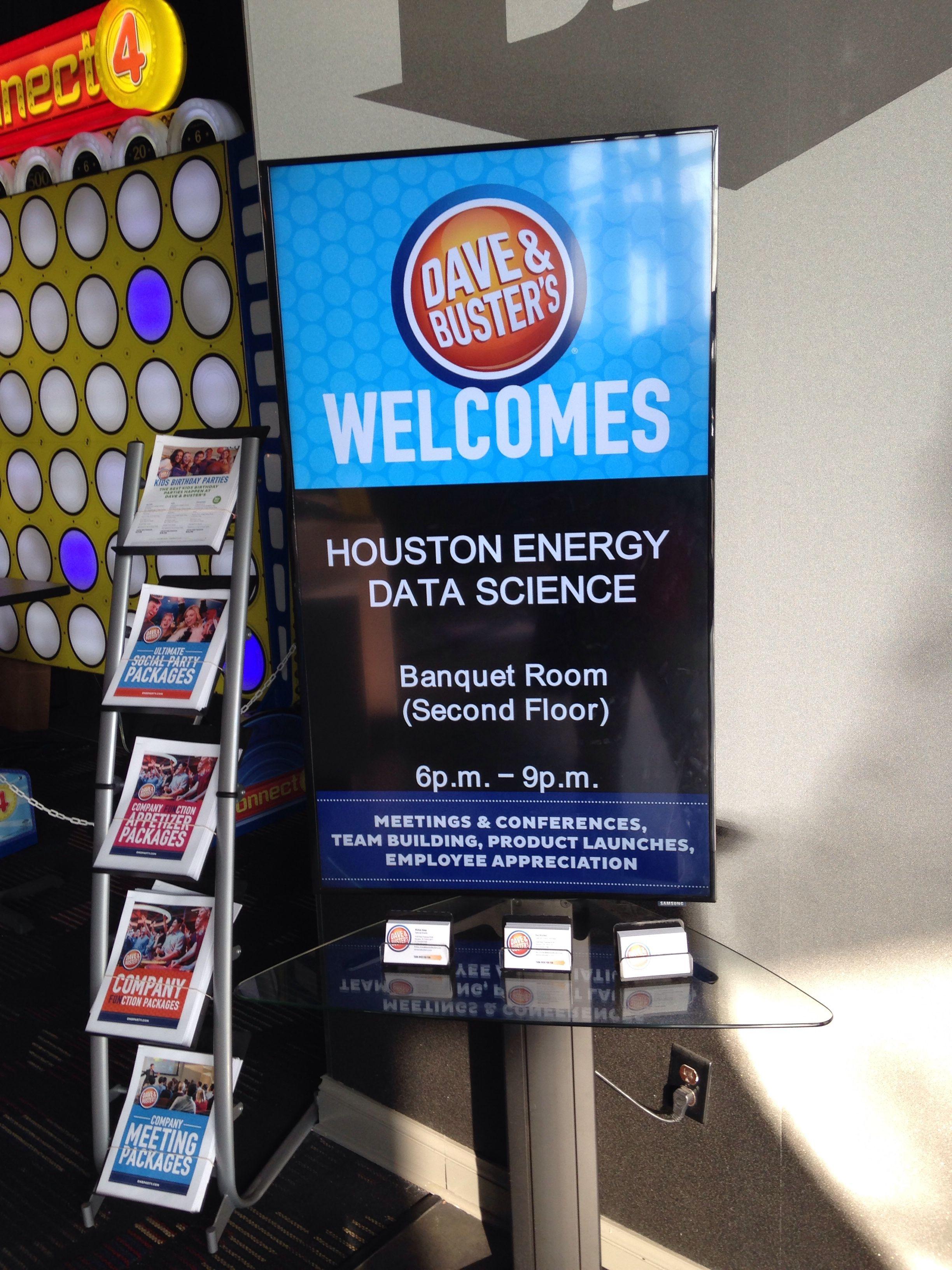 Photos - Houston Energy Data Science Meetup (Houston, TX