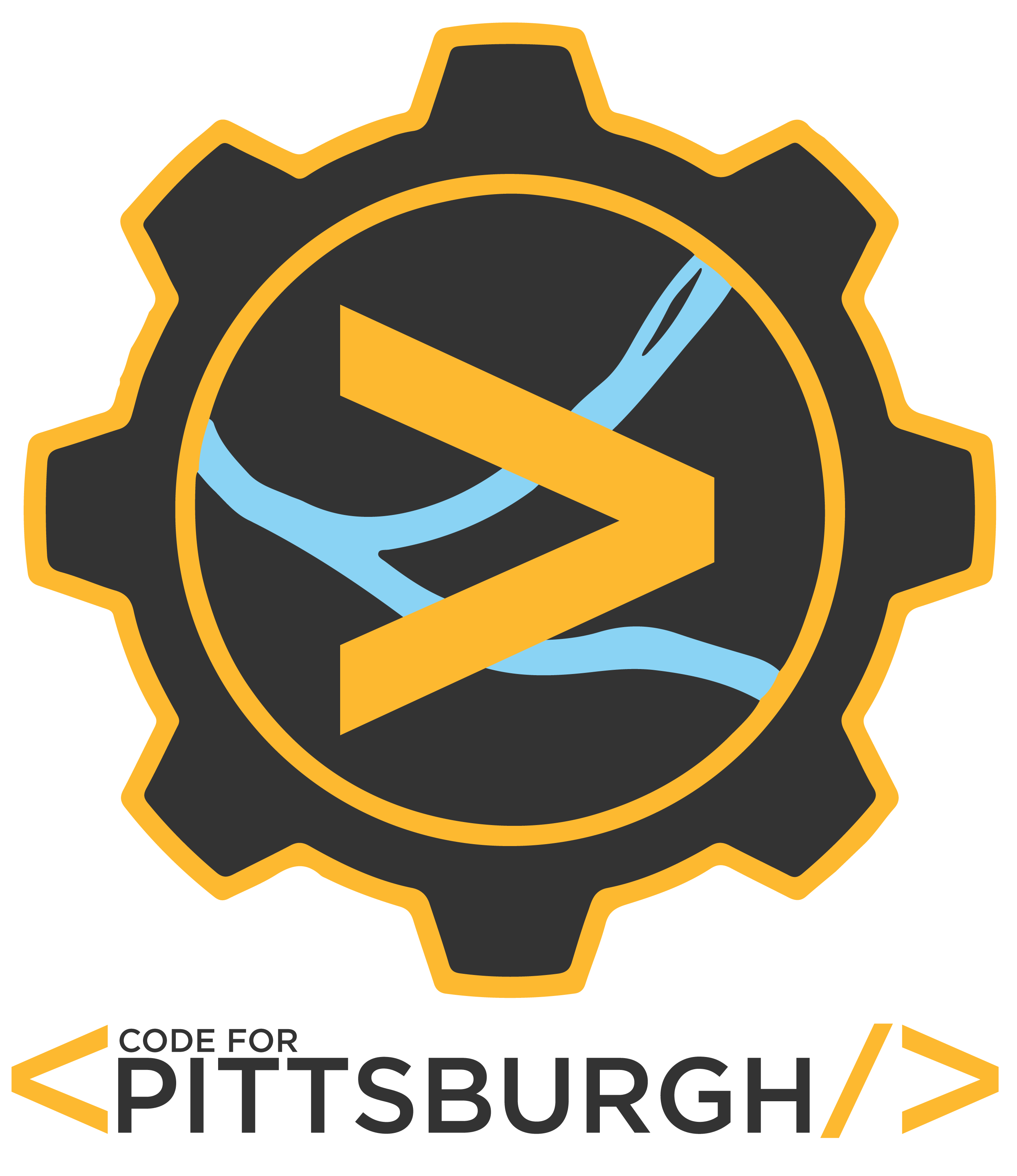 Code for Pittsburgh