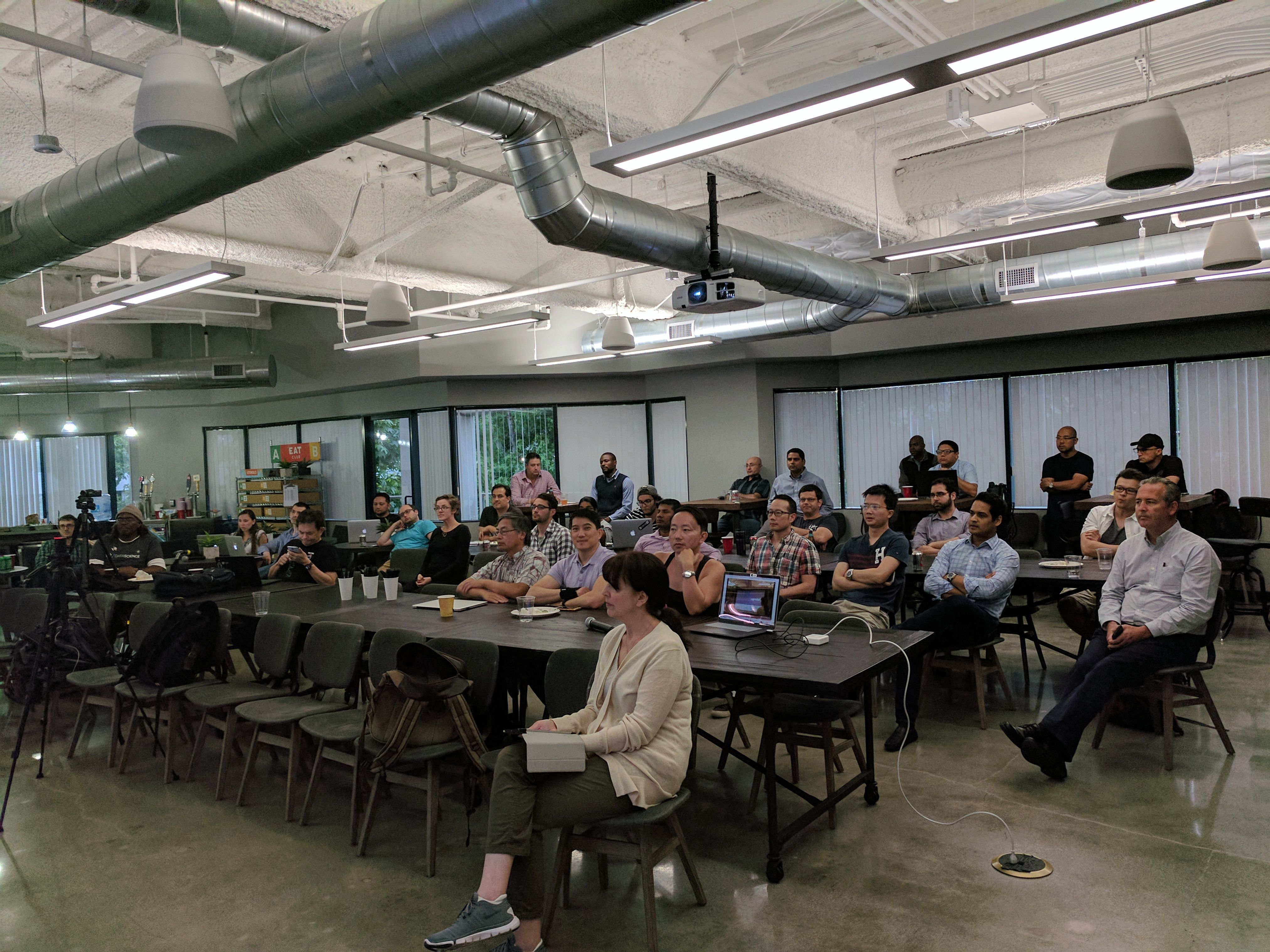 Los Angeles Apache Spark Users Group