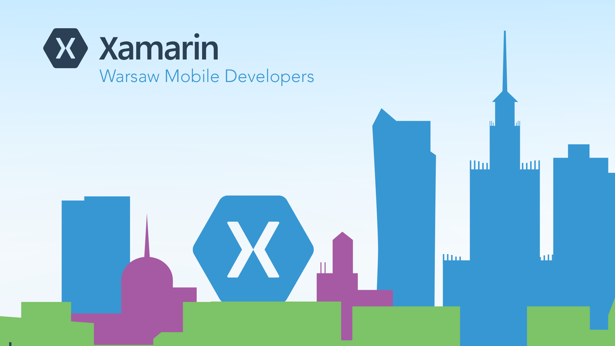 Xamarin Warsaw Mobile Developers