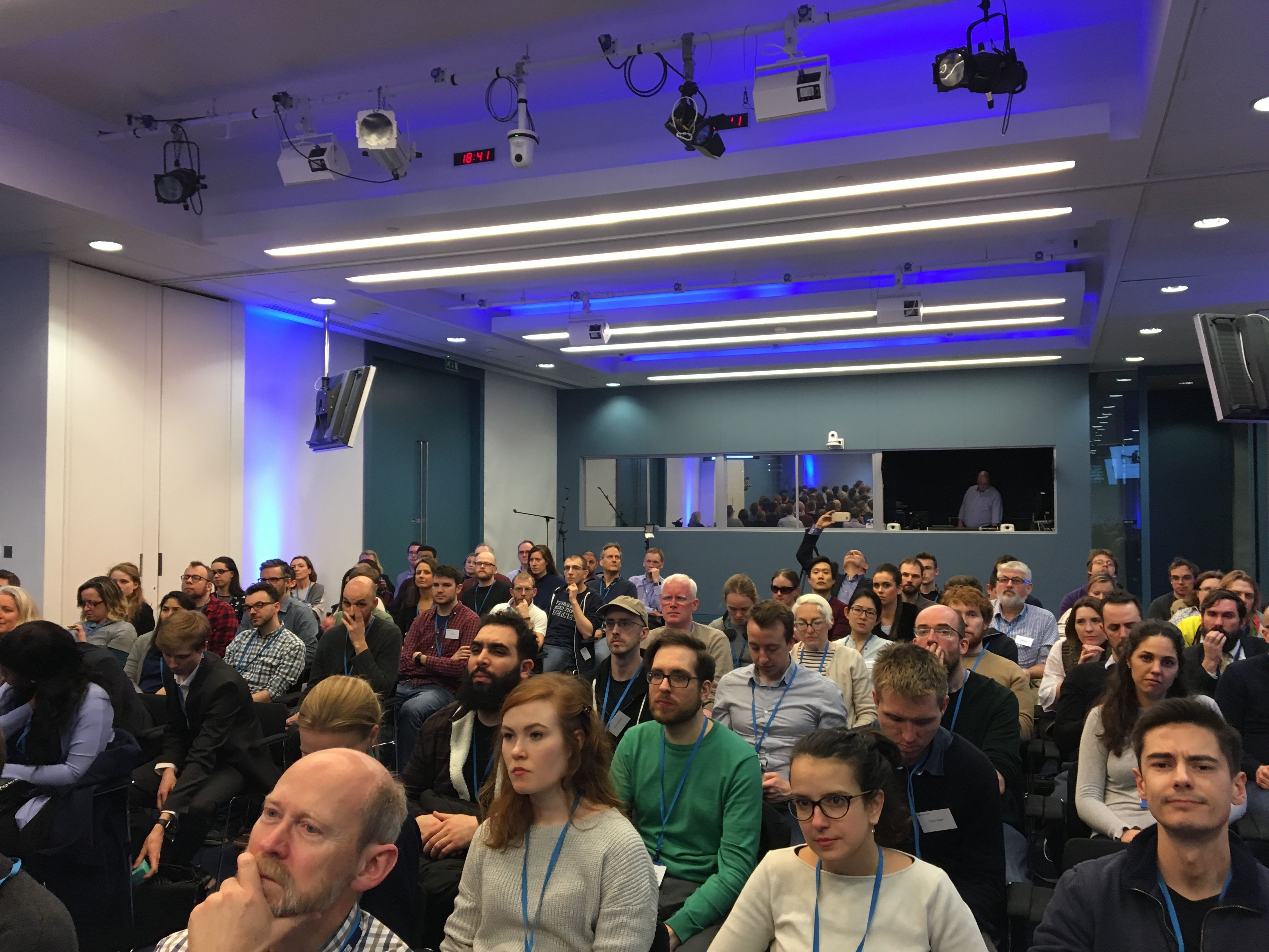 London Accessibility Meetup