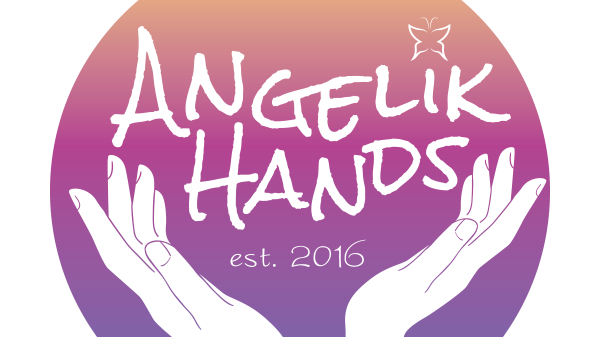 Angelik Hands - Ann Miller, Medium, Healer, Teacher