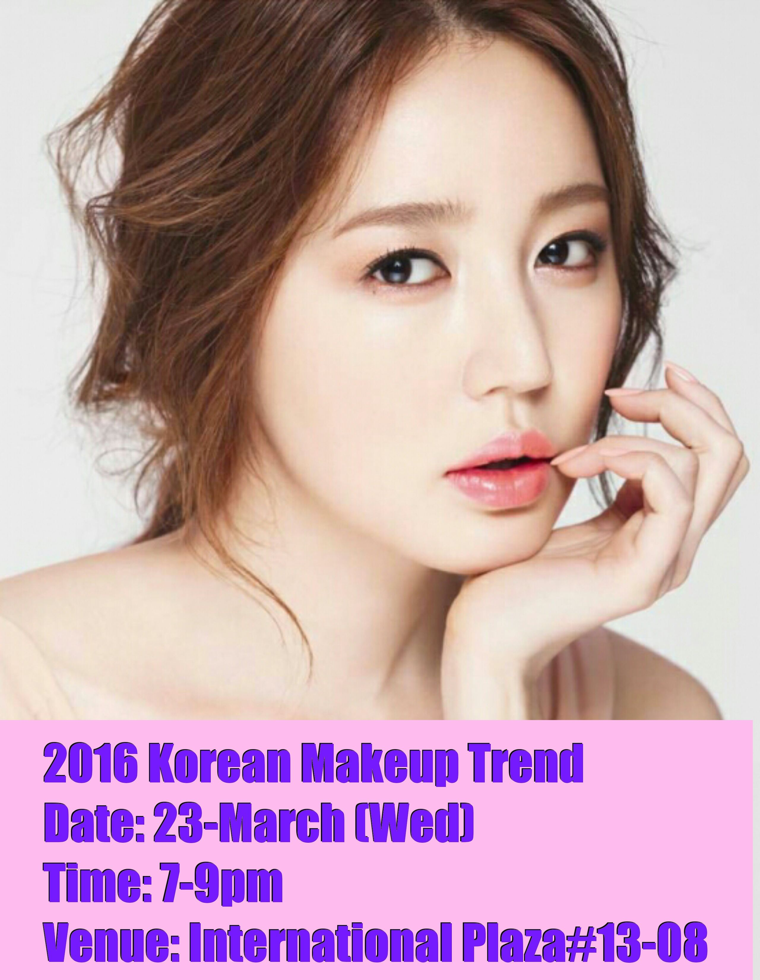 Korean Makeup Games Style Guru Fashion Glitz Glamour