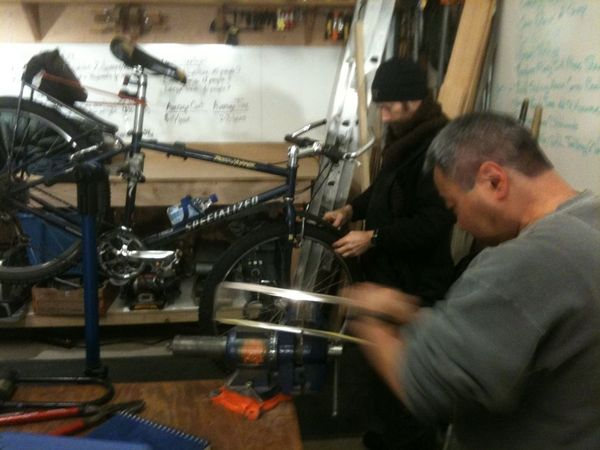 West Seattle Tool Library (Seattle, WA) | Meetup