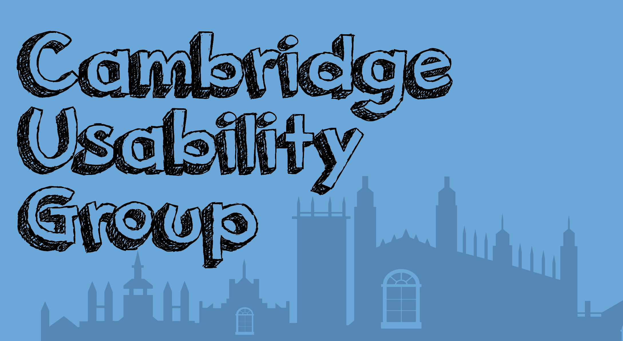 Cambridge Usability Group