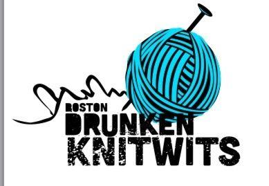 The Boston Drunken Knitwits