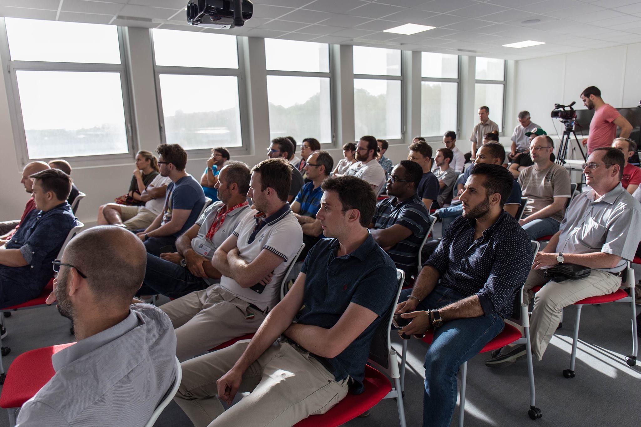 Orléans Tech Talks