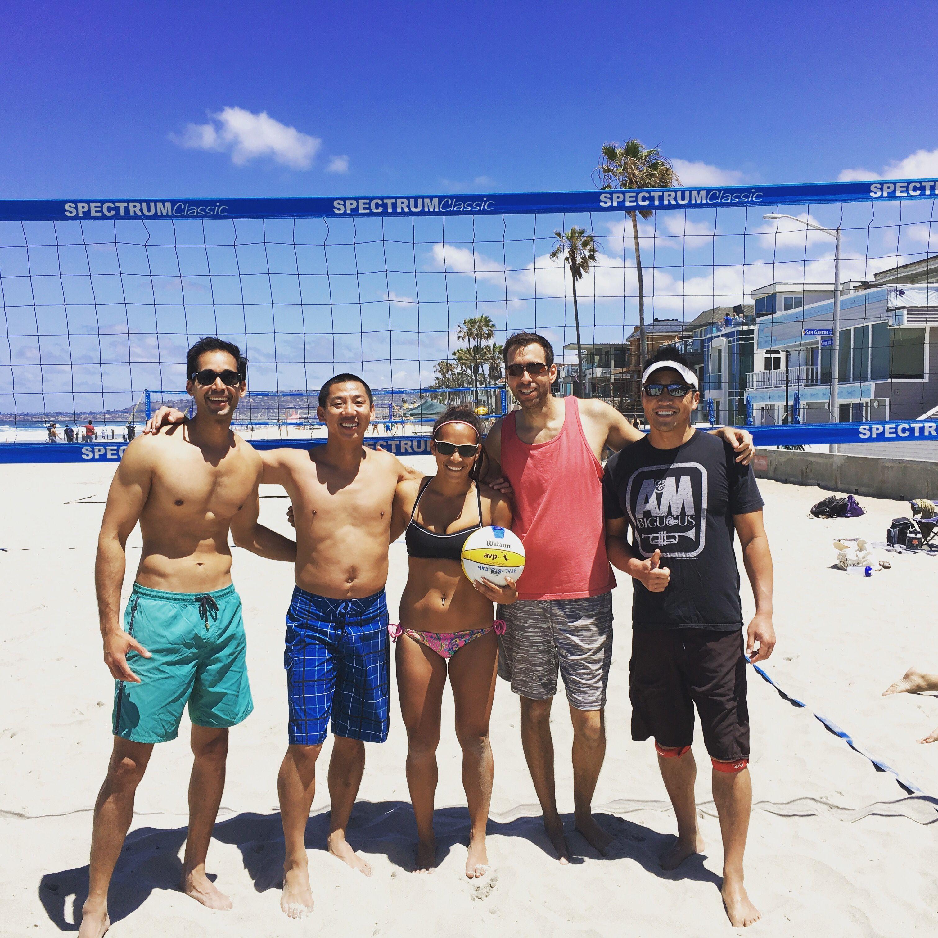 Photos - San Diego (Mostly) Beach Volleyball Meetup (San