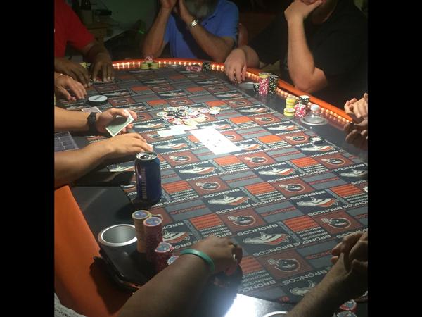 Docteur poker rmc mot de passe