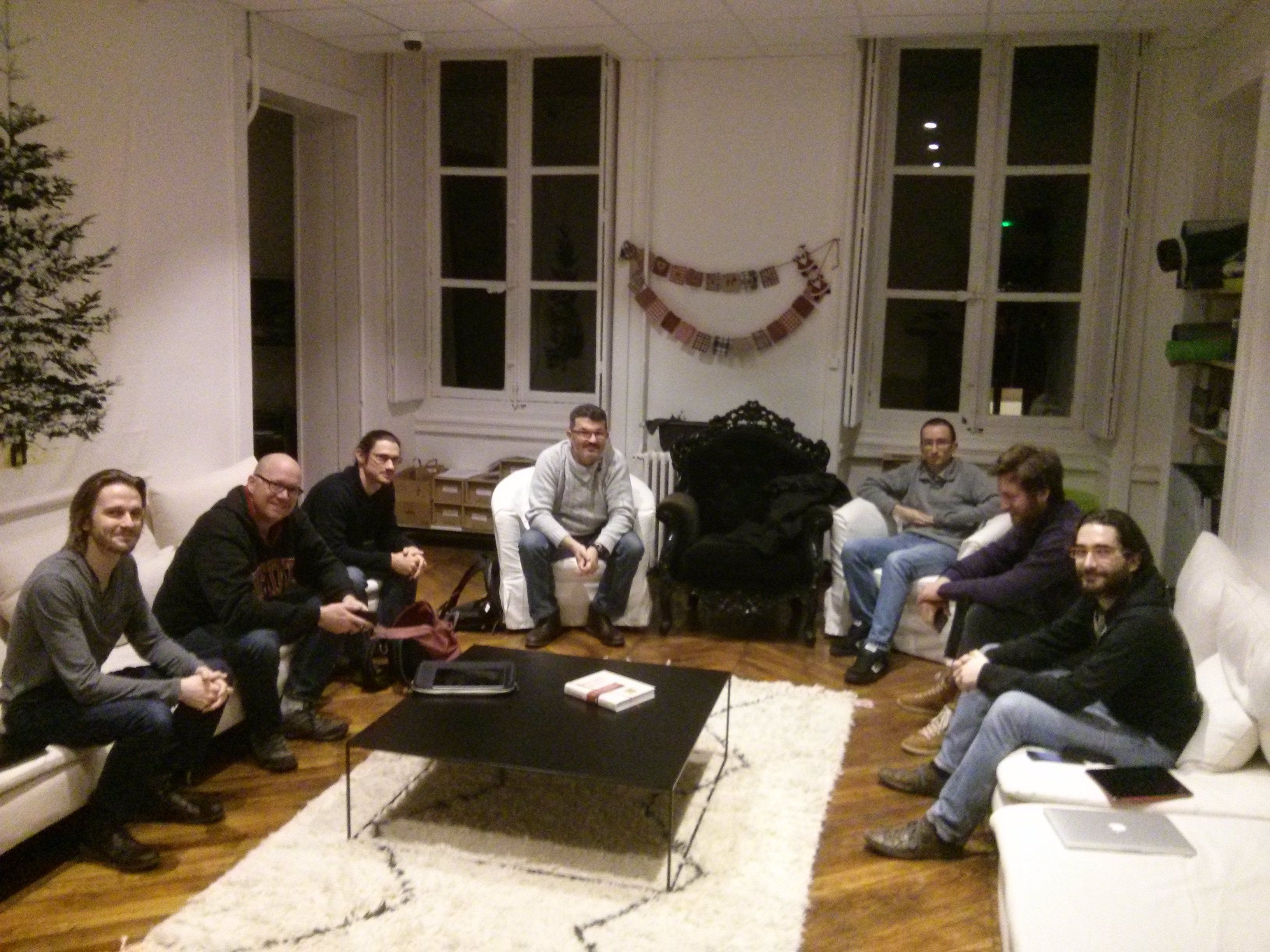 Software Crafters Lyon