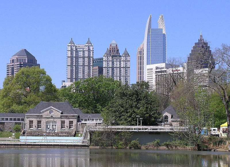 Free English Classes in Atlanta